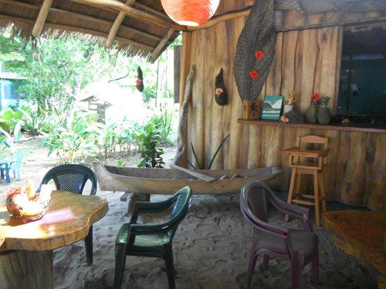 Sol Del Caribe:                   un endroit bien sympa !