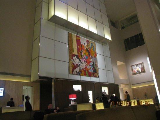 拉里特新德里酒店照片