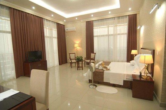 Hotel Belair Residence : Suite