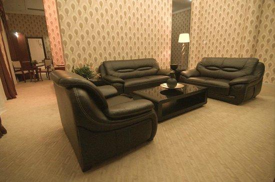 Hotel Belair Residence : Presidential Suite Prestige