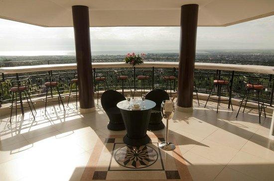Hotel Belair Residence : Sky Bar