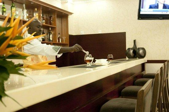 Hotel Belair Residence : Lounge Bar