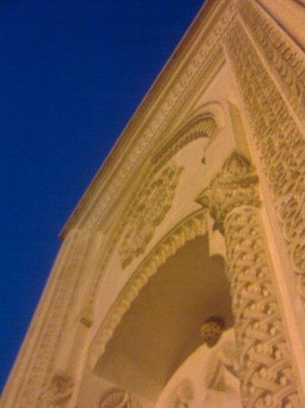 Mardin Province, Turquía:                                                       Tas Isciligi