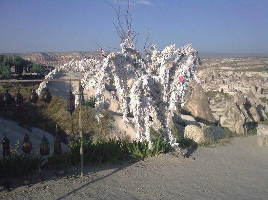 Провинция Невсехир, Турция:                   goreme