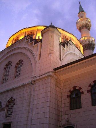 Izmir Province, Türkei:                   Hisar Cami