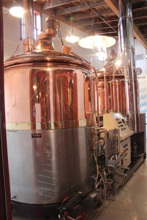 Tin Mill Brewery - Main entrance - Picture of Tin Mill