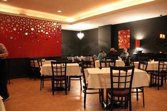 Black Walnut Bistro - Restaurant