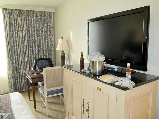 Royal Sonesta New Orleans:                   Room 4142