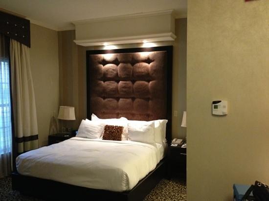 더 인 엣 폭스 할로우 호텔 사진