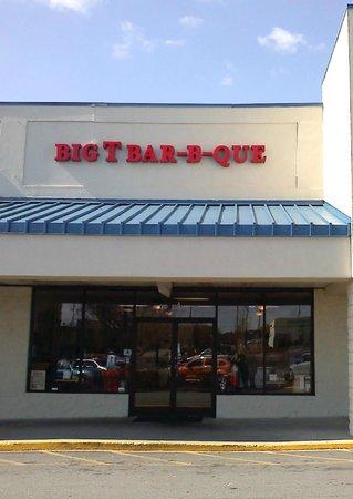Big T's Bar-B-Que