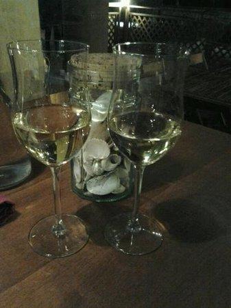 Ristorante Frontemare:                                     Cena 3 anni insieme!