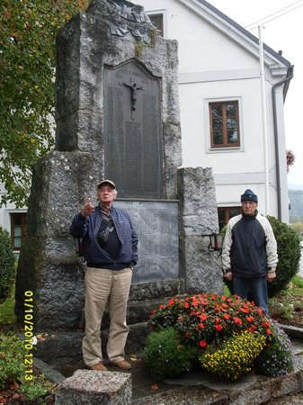 Kirchenwirt Ahrer:                   Grossraming