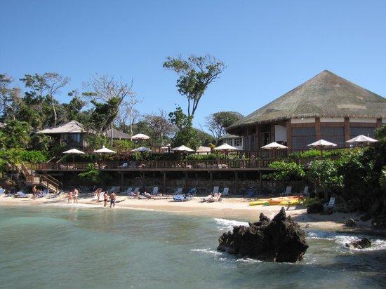 Media Luna Resort & Spa :                   Roatan