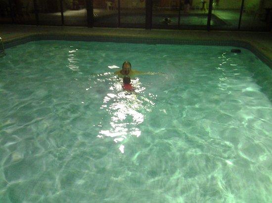 Days Inn St. Catharines Niagara :                   Enjoying our stay!