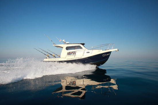 Abyss Fishing Charter