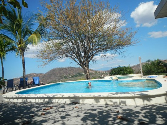 Hotel La Finisterra:                   Pool