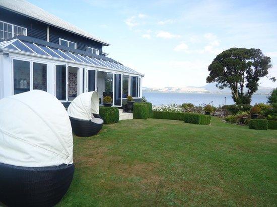 黑天鵝湖畔精品酒店照片