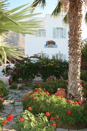 Zorzis Hotel : Exterior