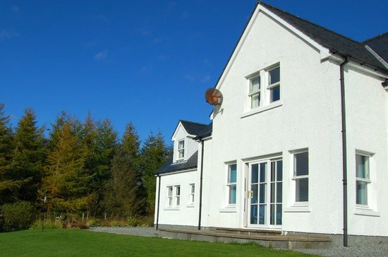 Larchside Bed And Breakfast Portree