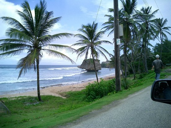 Bougainvillea Beach Resort:                   Bathsheba on Atlantic Coast