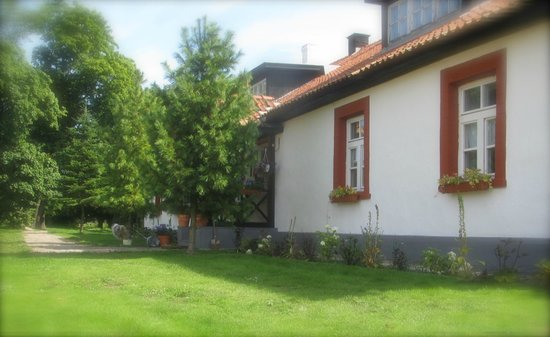 Ontika Manor Guesthouse: Servants' house
