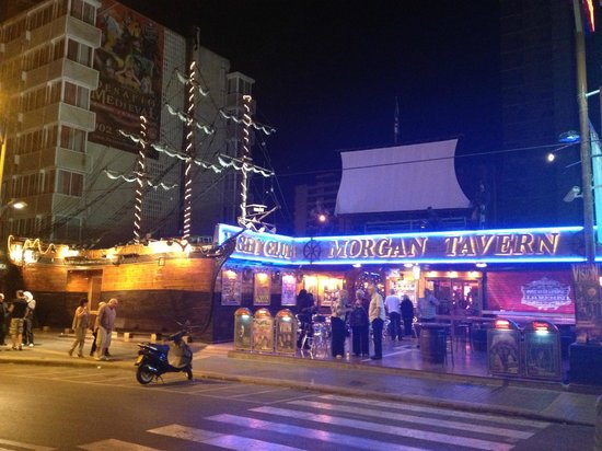 Morgan S Tavern Benidorm 2018 All You Need To Know