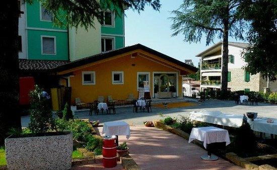 Hotel Ristorante Parco