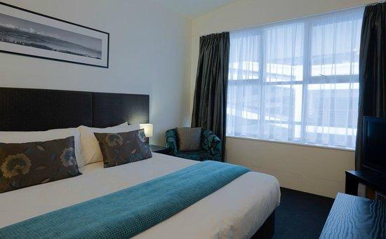 gilmer apartment hotel wellington nya zeeland omd men