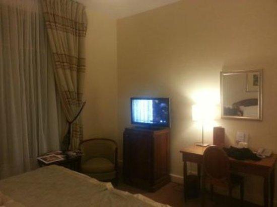 魯特西亞巴黎酒店照片