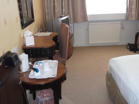 Coventry Hill Hotel: Room 401