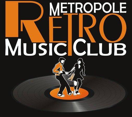 Retro Metropole Club: Retro