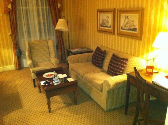 Millennium Hotel London Mayfair:                   Room 3                 