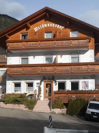 Gasthof Weidmannshof