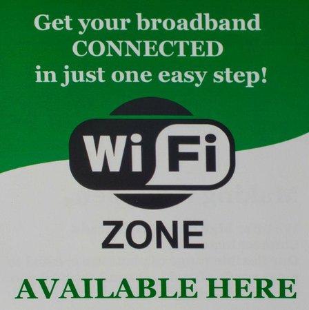 غيلمر أبارتمنت هوتيل: Free unlimited wifi