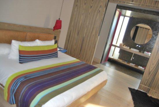 Hotel Bo:                   Room