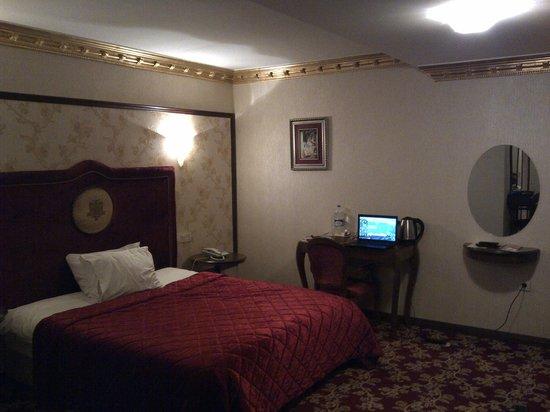 Best Western Antea Palace Hotel & Spa: Suite