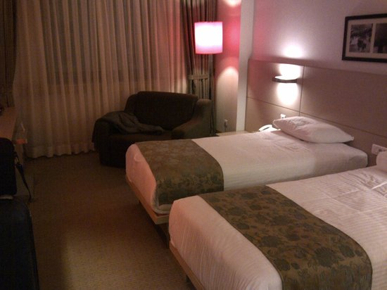 Eresin Taxim Premier: Room