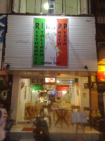 Rinapp Ristorante pattaya