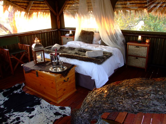 Bushwa Private Game Lodges
