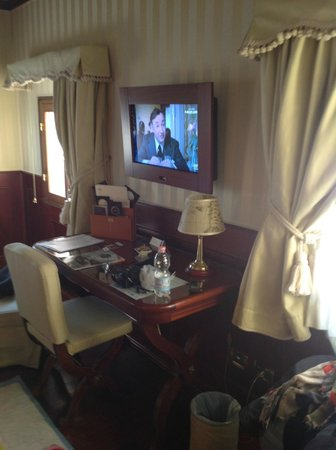 Hotel Bucintoro:                   Camera 404
