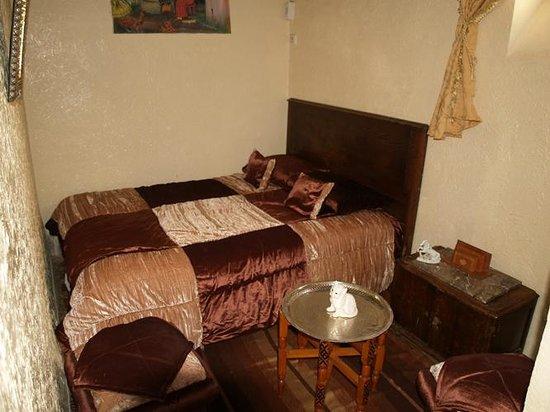 Dar Lalla Bouchra: Chambre Yassine