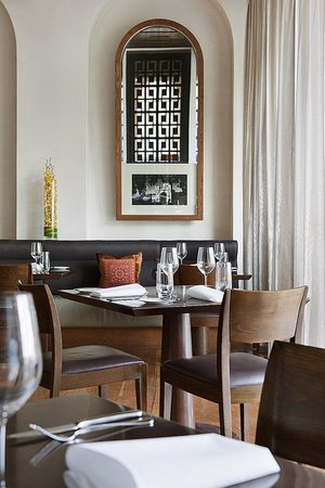 Hotel Lindrum Melbourne - MGallery Collection: Restaurant