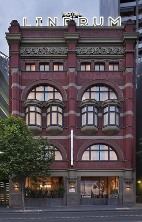 Hotel Lindrum Melbourne - MGallery Collection: Hotel Exterior