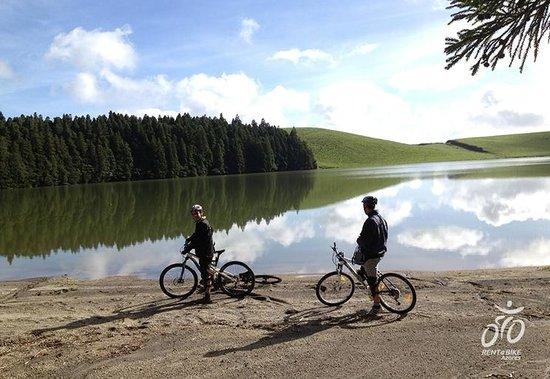 Rent a Bike Azores