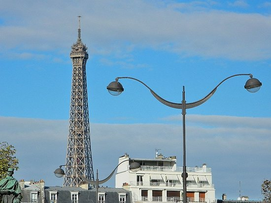 4600 hotels in Paris, France. - Booking.com