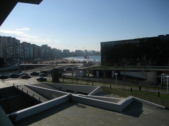 NH Gijón:                   hab 3era planta