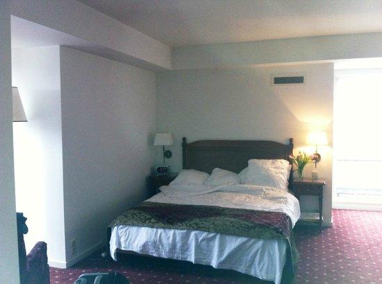 Dikker & Thijs Hotel : ROOM 503