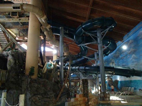 箭木渡假飯店及會議中心照片