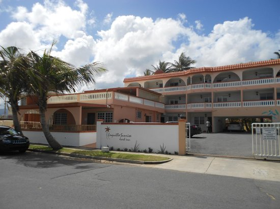 Luquillo Sunrise Beach Inn:                   Great Place to Stay