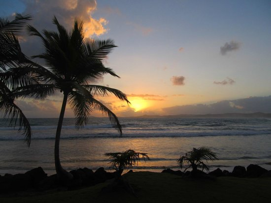 Luquillo Sunrise Beach Inn:                   Luquillo sunrise